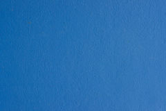Błękit cementowa tekstura Fotografia Stock