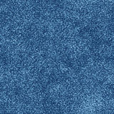 błękit dywan Obrazy Royalty Free