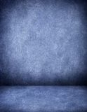 błękit farba domowa wewnętrzna Obraz Stock