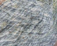 Błękit i biel machamy w marmoryzaci teksturze zdjęcia stock