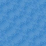 Błękit kropkuje abstrakcjonistycznego diagonalnego tło Fotografia Royalty Free