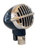 błękit mic Fotografia Royalty Free