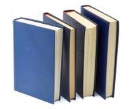 błękit rezerwuje cztery starego Obraz Royalty Free