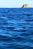 błękit w Thailand kho abstrakcie wodny chiny południowi morze Zdjęcie Royalty Free