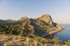 Błękit zatoka Pirat zatoka Fotografia Stock