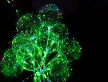 Błękita światło szybko się zwiększać unikalną teksturę zdjęcie royalty free