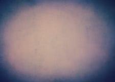 Błękita tła różowa romantyczna grungy tekstura Zdjęcia Royalty Free