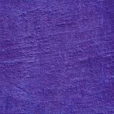 Błękitna abstrakcjonistyczna rocznika cementu tekstura Obrazy Stock