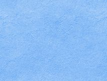 Błękitna bezszwowa kamienna tekstura Błękitnego venetian tynku tła bezszwowa kamienna tekstura Tradycyjny błękitny venetian tynk  Zdjęcie Stock