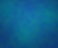 Błękitna Blureed tła miękkiej części tekstura Obrazy Royalty Free