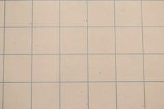 Błękitna klatki tekstura na glansowanej ścianie zdjęcia royalty free