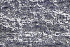 Błękitna naturalna pasiasta kamienna zbliżenie tekstura - ładny abstrakcjonistyczny fotografii tło zdjęcia stock