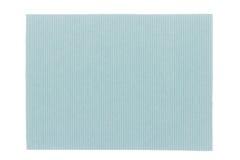 Błękitna panwiowa kartonowa tekstura Fotografia Royalty Free