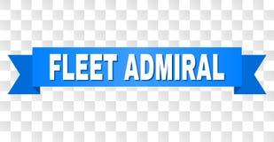 Błękitna taśma z floty ADMIRAL tytuł ilustracji
