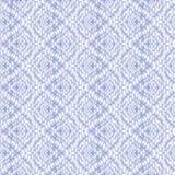 Błękitna tekstura Fotografia Royalty Free