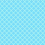 Błękitna tekstura. Wektorowy bezszwowy tło Fotografia Royalty Free