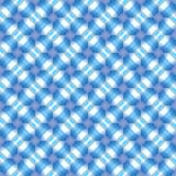 Błękitna tekstura. Wektorowy bezszwowy tło Obraz Stock