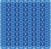 Błękitna tekstura. Wektorowy tło Obrazy Royalty Free