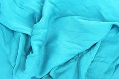 Tkaniny tło Obraz Royalty Free