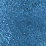 błękitna woda Zdjęcia Stock