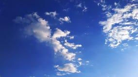 błękitne niebo białe chmury Natura desktops Krajobraz wallpapers obraz royalty free