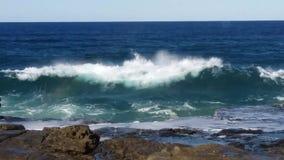 Błękitne Wody Wschodni Australia zbiory