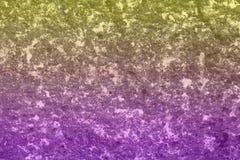 Błękitnego grunge podławy liszaj na ściennej teksturze - cudowny abstrakcjonistyczny fotografii tło obraz stock