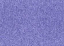błękitnego koloru dziewiarska tekstylna tekstura Obrazy Stock
