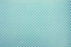 Błękitnego papieru tło (tonowanie) obrazy stock