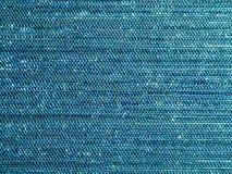 Błękitnego Szkockiej taśmy zbliżenia Bezszwowa Deseniowa tekstura, tło, tapeta Obraz Stock