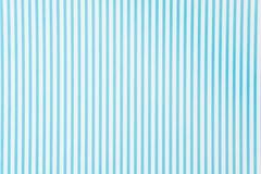 błękitnej i białej linii wzór Fotografia Royalty Free