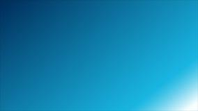 Błękitnej zieleni lazurowy gradientowy tło również zwrócić corel ilustracji wektora Zdjęcie Stock