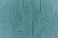 Błękitni drewniani tła Obrazy Royalty Free