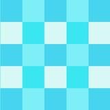 Błękitni kwadraty ilustracji