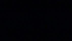 Błękitni płomienie zdjęcie wideo