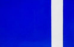 błękitny ściany Obrazy Royalty Free