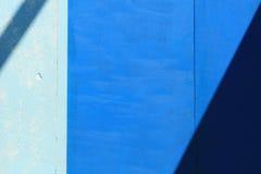 błękitny Zdjęcia Royalty Free