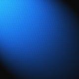 Błękitny abstrakcjonistyczny tło Obraz Royalty Free