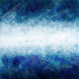 błękitny biel Zdjęcie Royalty Free