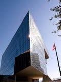 błękitny budynku nowożytny niebo Obraz Stock