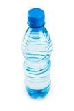 błękitny butelki rodzaju wierzchołek Zdjęcie Royalty Free
