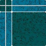 błękitny ceramiczny kamień tafluje typ royalty ilustracja