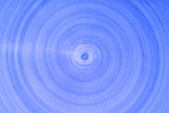 Błękitny Ceramiczny tekstury tło zdjęcie stock