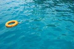 błękitny chang koh morze Obrazy Royalty Free