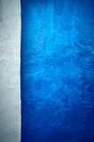 błękitny ciemny grunge tekstury vertical Fotografia Stock