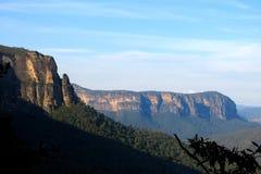 Błękitny góry park narodowy, NSW, Australia Zdjęcia Royalty Free