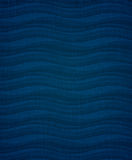 Błękitny Grunge tło Obraz Stock