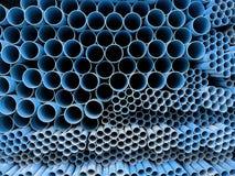 Błękitny klingeryt drymby tło obraz royalty free