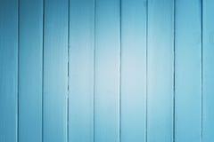 błękitny koloru żelazo malujący ośniedziały Zdjęcia Stock