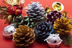 błękitny kwiatek święta ornamentu cień ilustracyjny Fotografia Stock